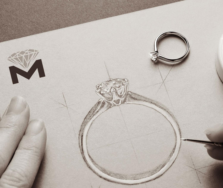 Das Meisteratelier von Juwelier Mahlberg & Meyer