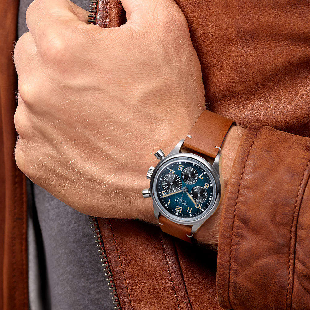 The Longines Avigation BigEye
