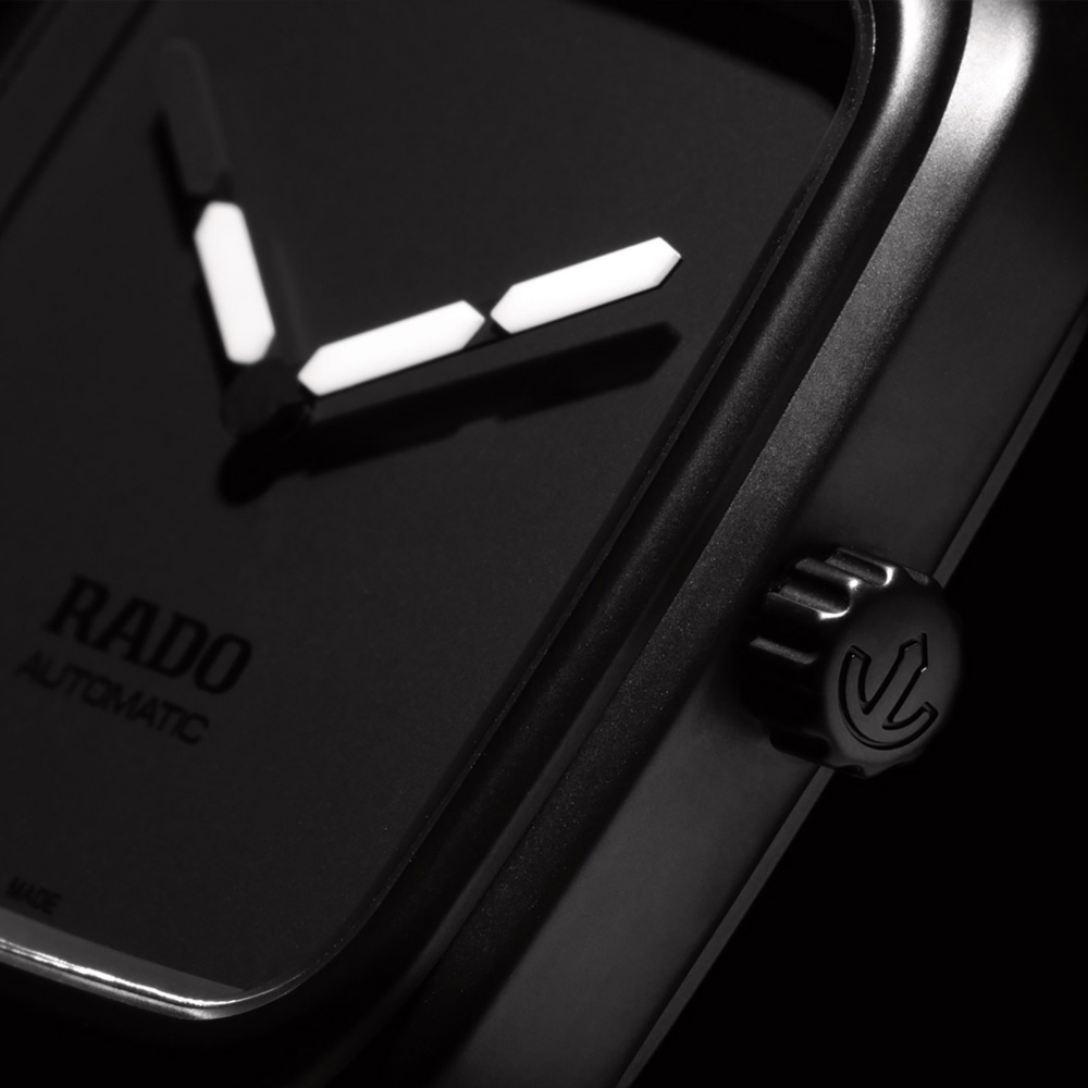 Rado True Square Undigital